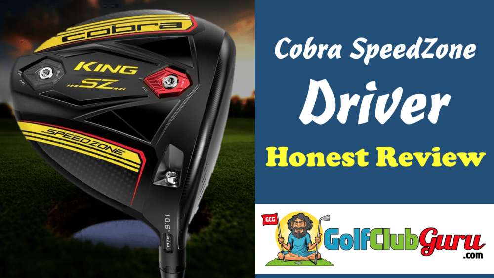 cobra speedzone honest driver review