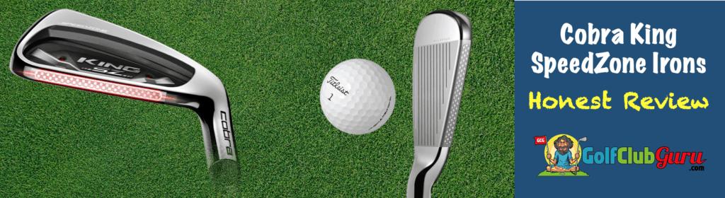 carbon fiber topline golf cobra speedzone