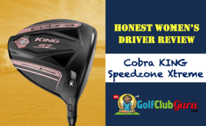 the best performing longest straightest driver for women 2020