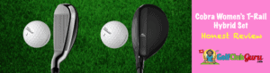 pictures of cobra t rail womens golf clubs