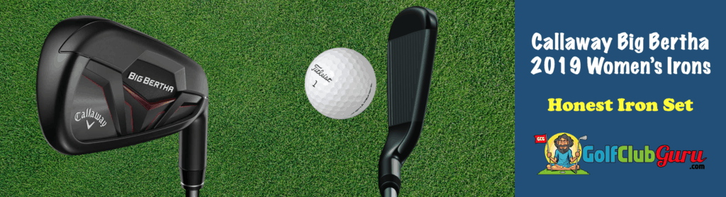pros cons price pictures of callaway big bertha irons 2019