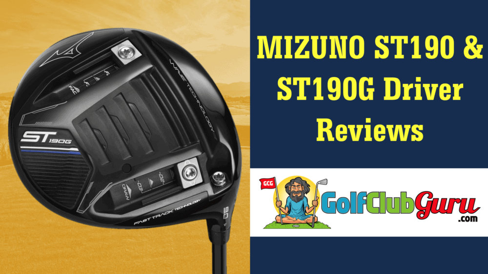Mizuno St190 2020 driver unbiased review