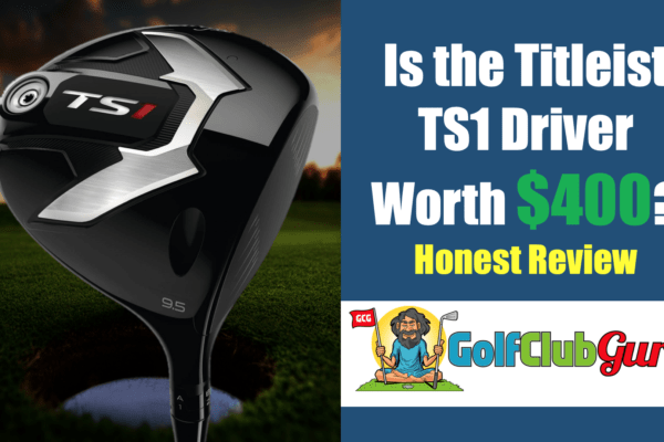 titleist ts1 driver review honest