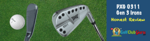pxg 0311 t irons review 0311t