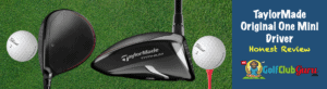 the best performing mini driver golf