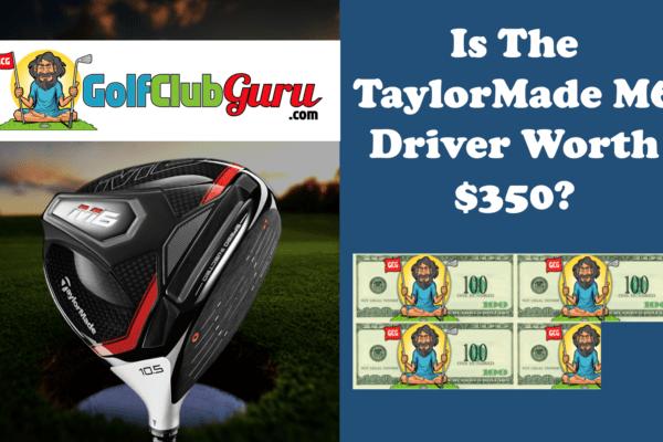 better value alternative golf driver