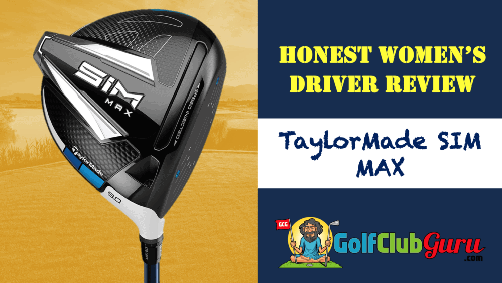taylormade max women d driver pros cons price pictures