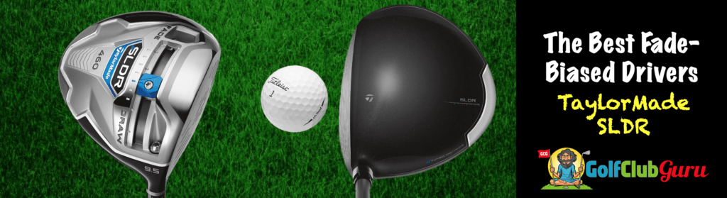 taylormade sldr driver fade bias