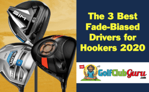 the best fade biased drivers golf 2020