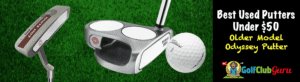 used putters under 50 best value budget