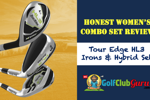 best golf irons for beginners women