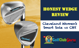 the best golf wedges for women 2020
