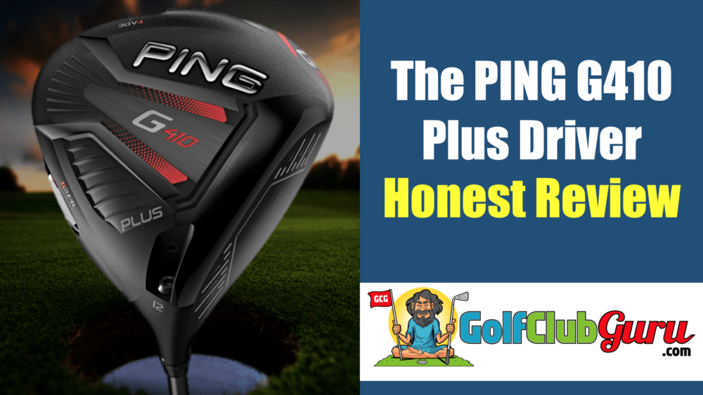 longest forgiving easiest to hit driver 2020