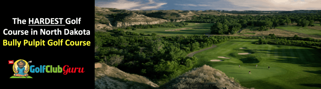 bullly pupit golf course review north dakota special tee time discount
