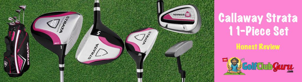 the best golf clubs for women under 300 250 200