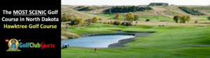 the most beautiful golf courses in hawktree