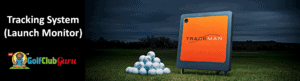 tracking system launch monitor for indoor golf simulator