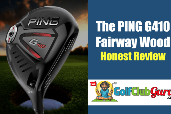 ping g410 golf club review