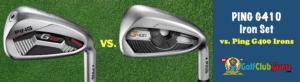 best value iron sets golf