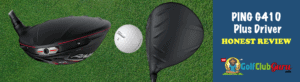 ping g410 plus driver super forgiving adjustable 2020 longest