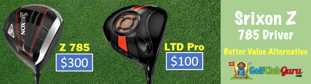 the best value driver adjustable under $100