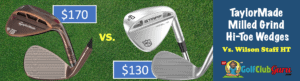 the best high toe full face entire wedge golf