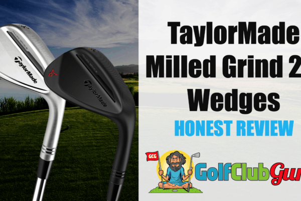 the best golf wedges 2020