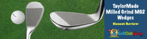 rusty club face of taylormade milled grind 2.0