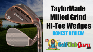 the highest spin wedge greenside golf