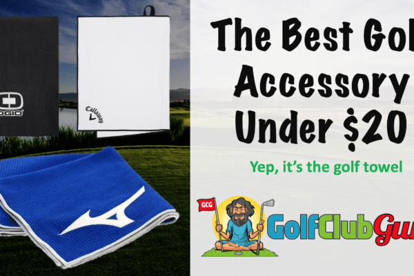 the best golf related item under 20