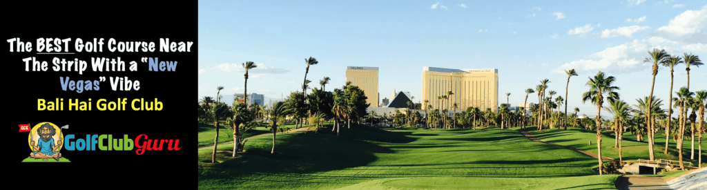the most beautiful golf course in las vegas nevada