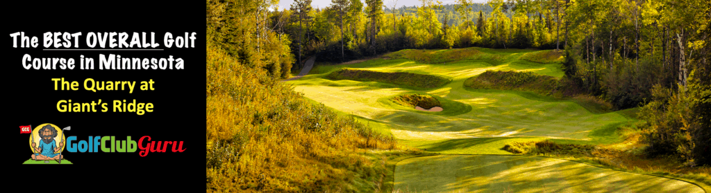 the nicest golf course in MN Biwabik Minnesota