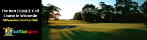 milkwaukee country club golf course review pros cons price pictures