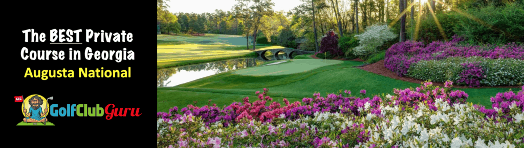 the most famous golf course in the world