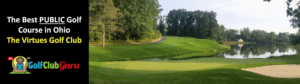 the best golf course in ohio open to the public