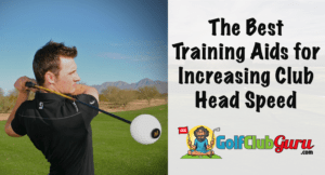 the best training aids to hit the ball longer