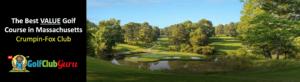 crumpin fox club review golf course