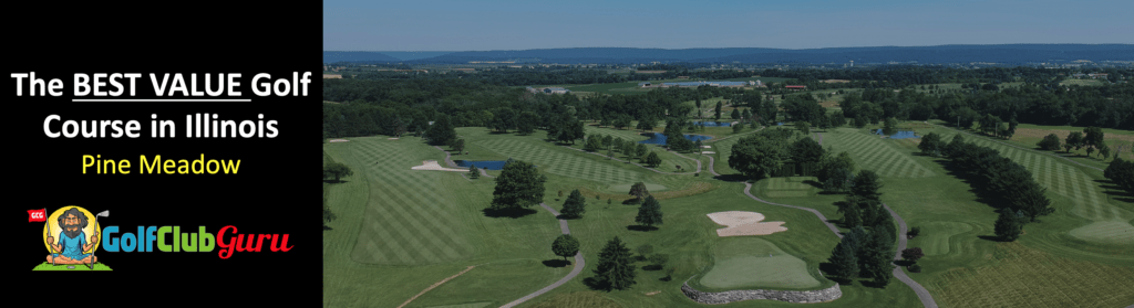 the best value budget bargain course in illinois tee times early bird night special