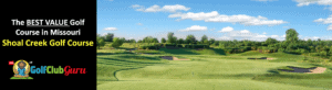 the best budget value public golf course in missouri bargain