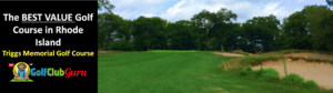 the best value budget bargain golf course in rhode island