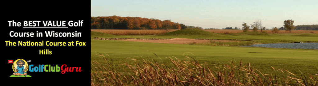 the national course at fox hills tee times website golf