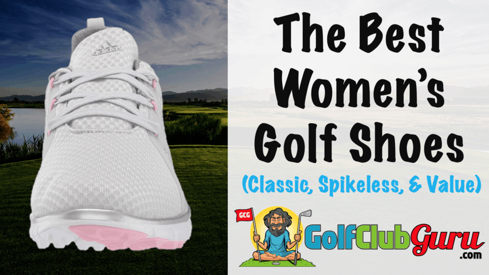 the most popular golf shoes for women