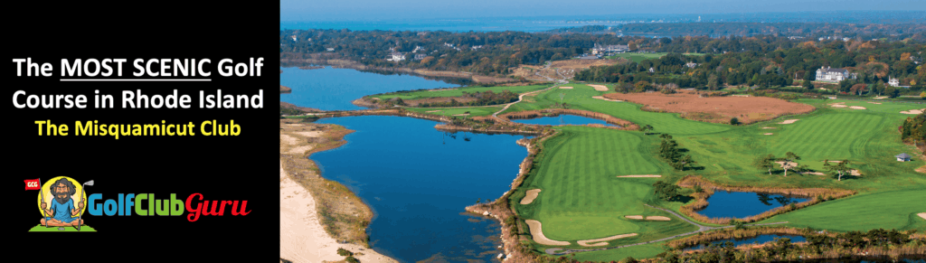 the misquamicut club golf course review rhode island