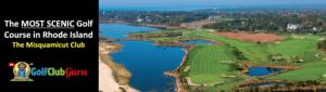 the misquamicut club golf course review rhode island