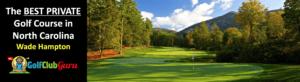 wade hampton golf course tee times deals