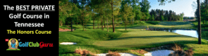 the best private golf club in tennessee