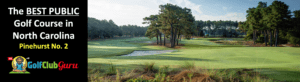 the cheapest way to play pinehurst number 2 golf couse