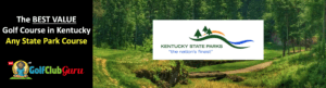 the best bargain value golf course tee times kentucky state park