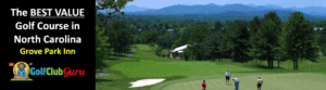 the best bargain deal golf course to play in north carolina
