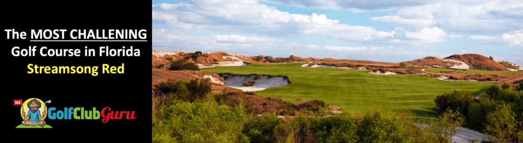 streamsong red golf course review
